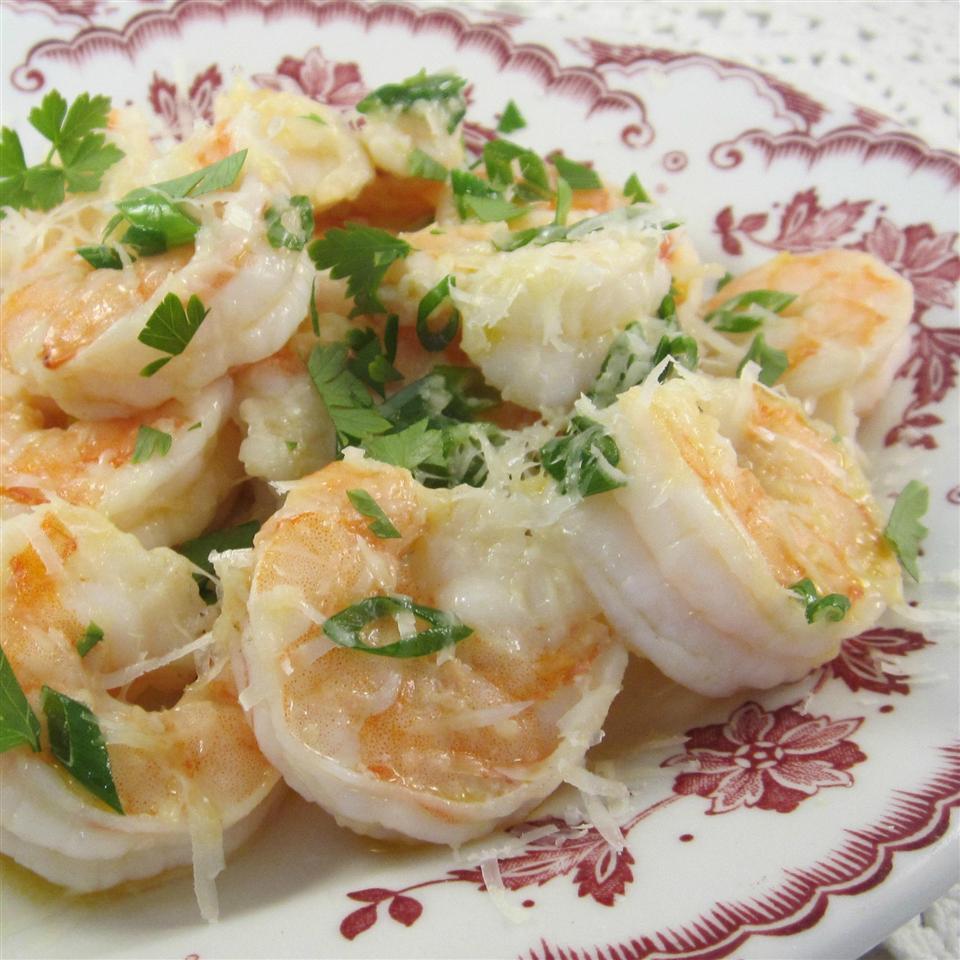Shrimp Verde Deb C