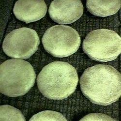 Mexican Sugar Cookies octavia9299