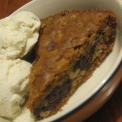 Toll House Pie I Pamela Frechette