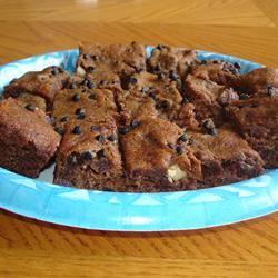 Chocolate Squares I Mary Roy