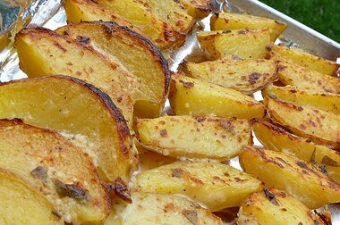 Best Potatoes You Ll Ever Taste Recipe Allrecipes Com Allrecipes