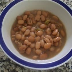 Terry's Texas Pinto Beans Janet H