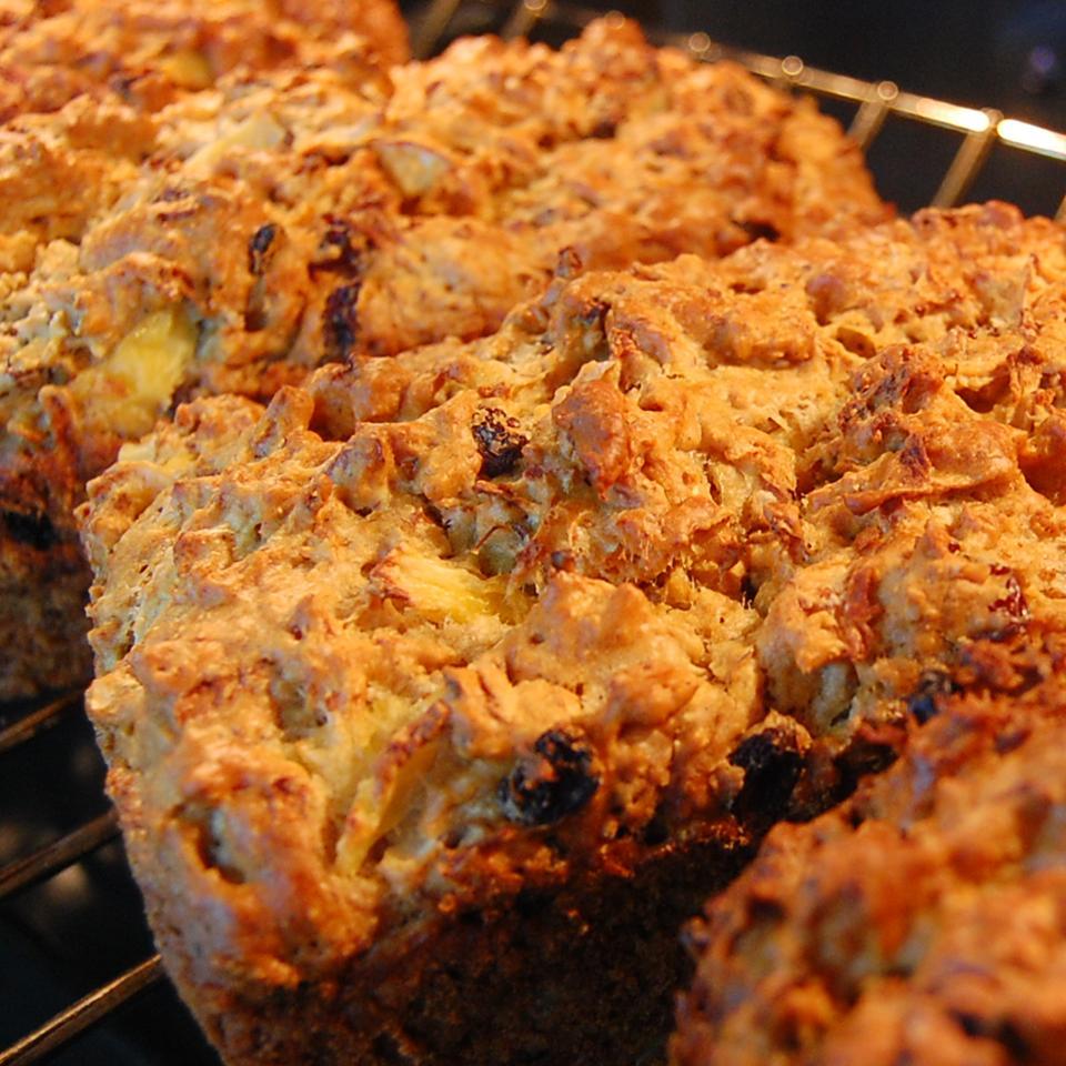 Carrot Cake III JWangRA