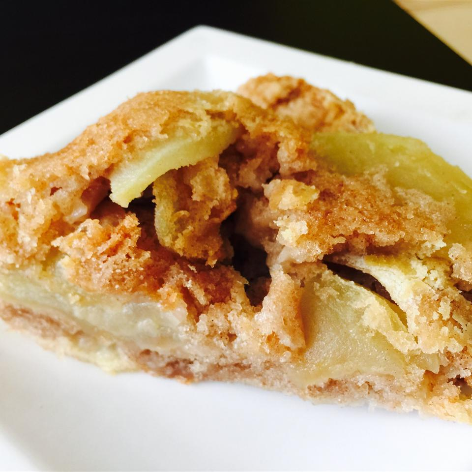 German Apple Cake I Barbara