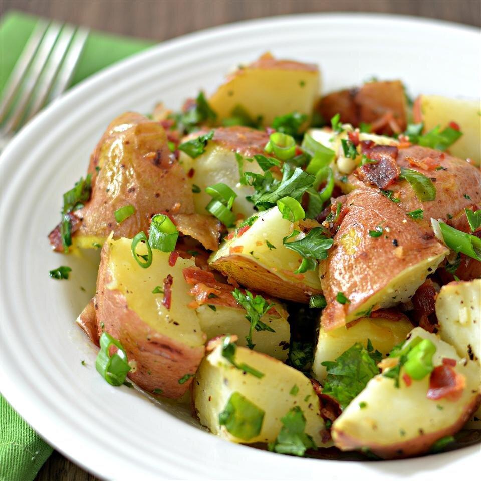 Redskin Potato Salad Recipe Allrecipes