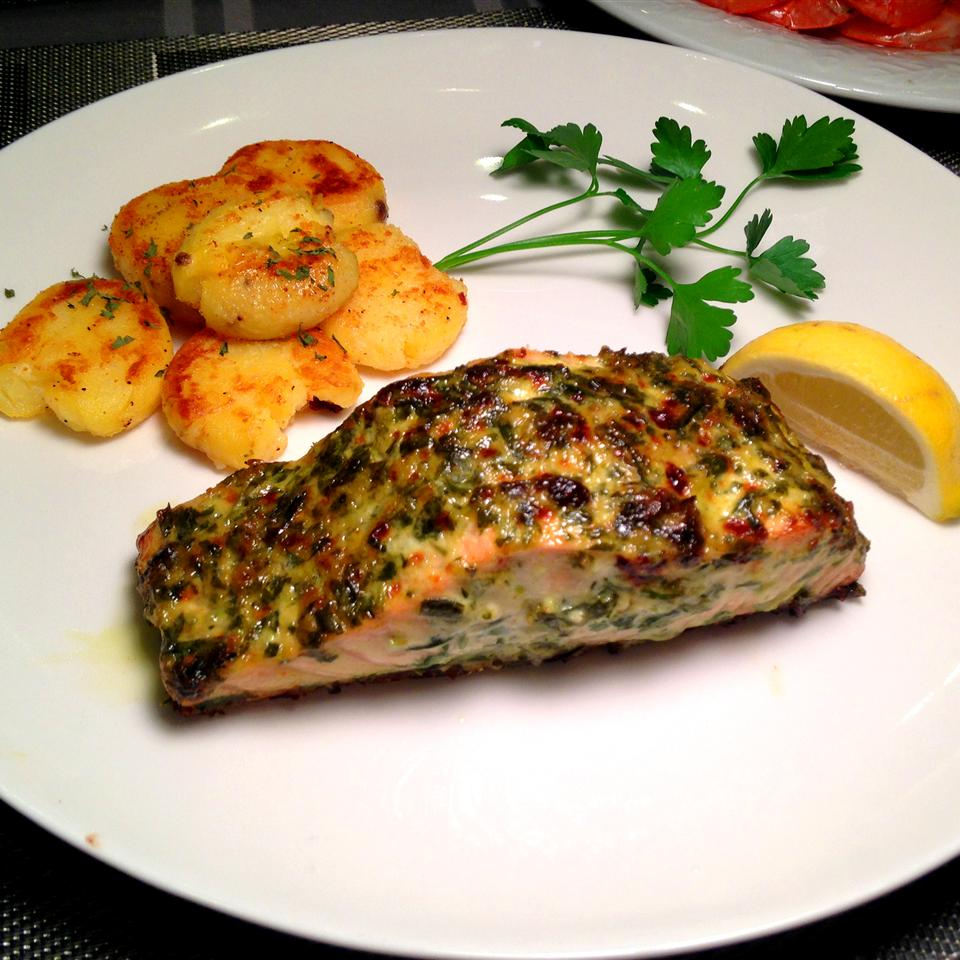 Chef John S Salmon Allrecipes