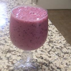 Berry Good Smoothie II Janet H