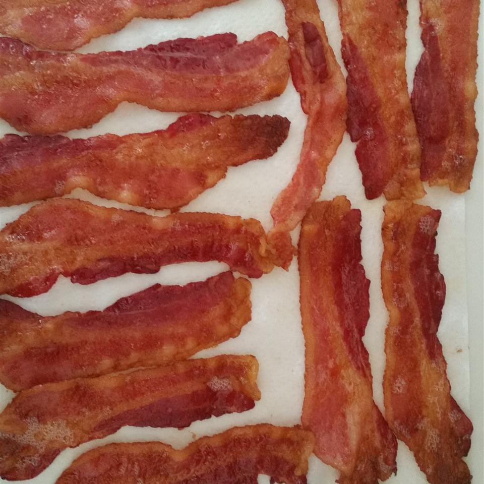 Joseph's Best Easy Bacon Recipe