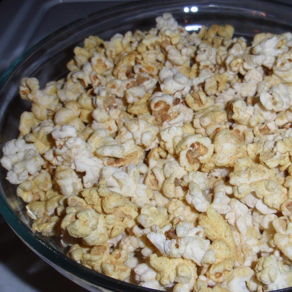 Doritos®  Popcorn sueb