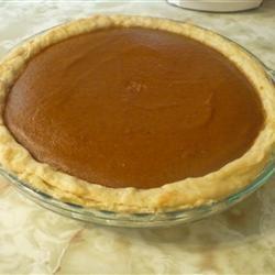 Praline Pumpkin Pie II Leeloo