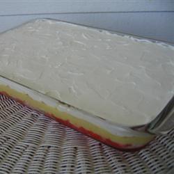 Angel Cake Surprise KitchenWitch