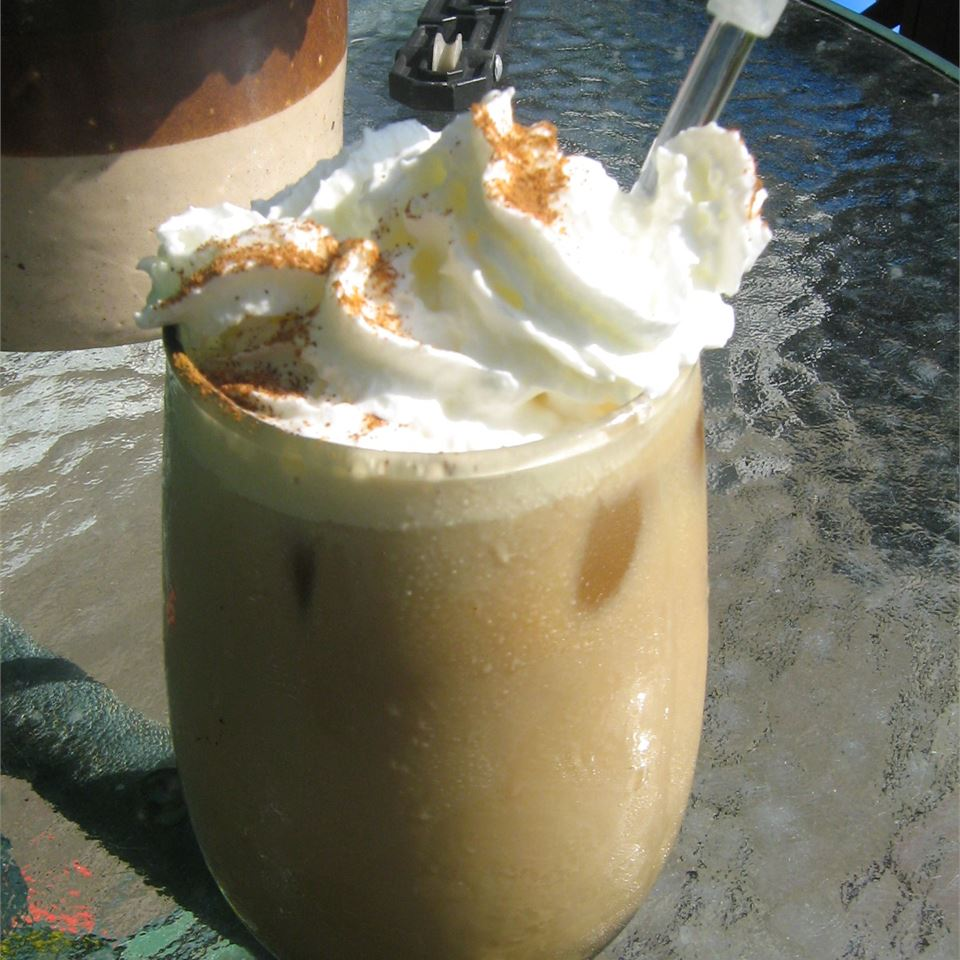 Sara's Iced Coffee Ildefonso
