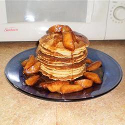 Cinnamon Apple Syrup tiffanikeys