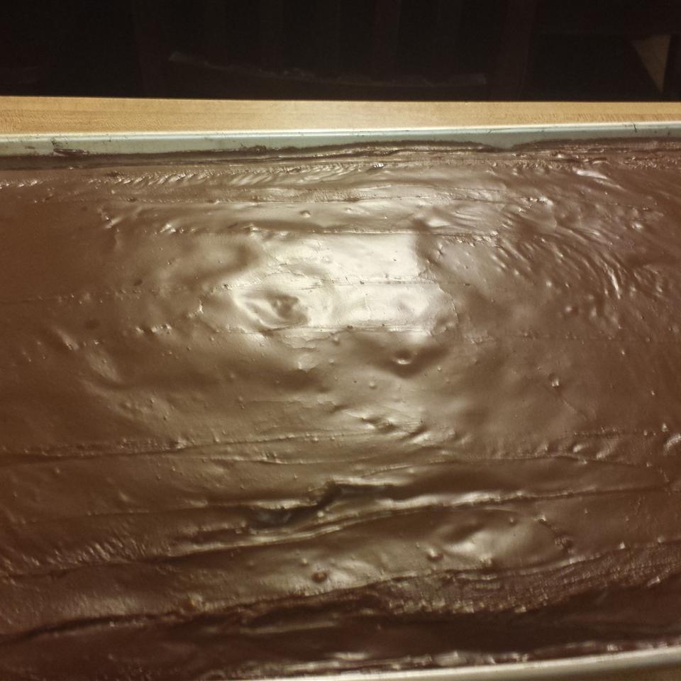 Texas Sheet Cake V irishgirl