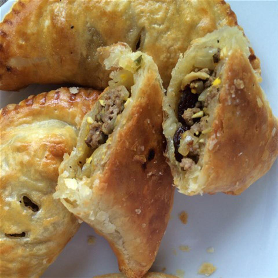 Argentinian Beef Empanadas Allrecipes Trusted Brands