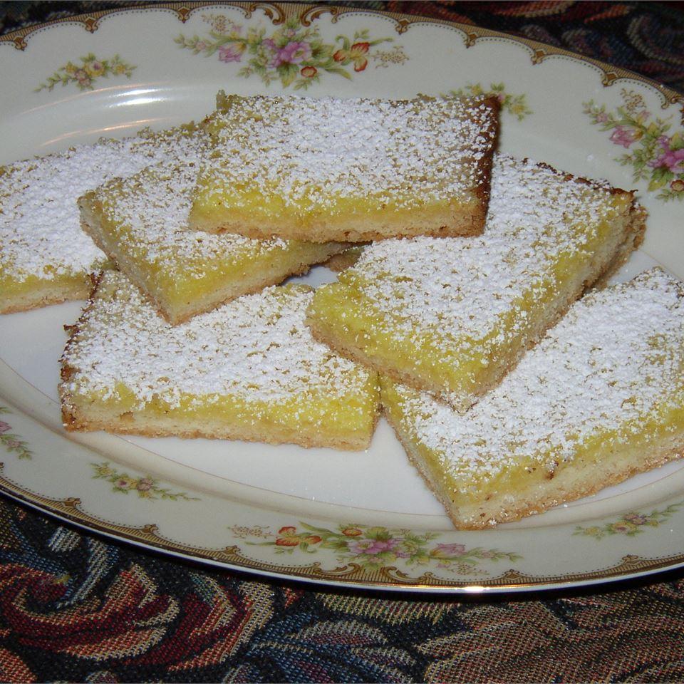 Love the Mama Lemon Bars