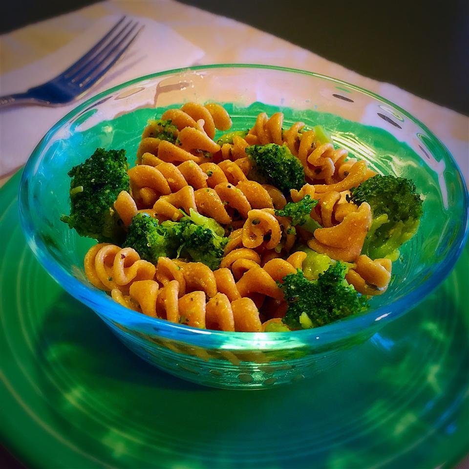 One Dish Broccoli Rotini Maria Magee