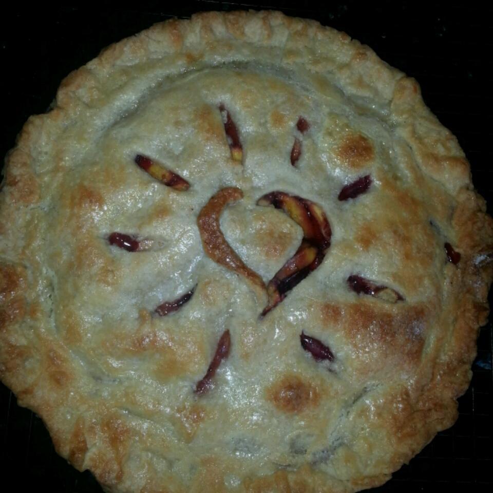 Drupey Pie Cheryl Butchko