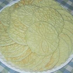 Pizzelle-Italian Tradition sueb