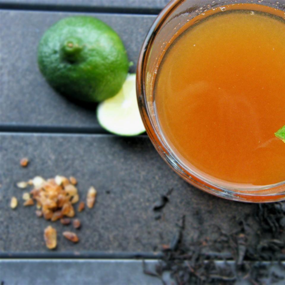 Chai Limeade Buckwheat Queen