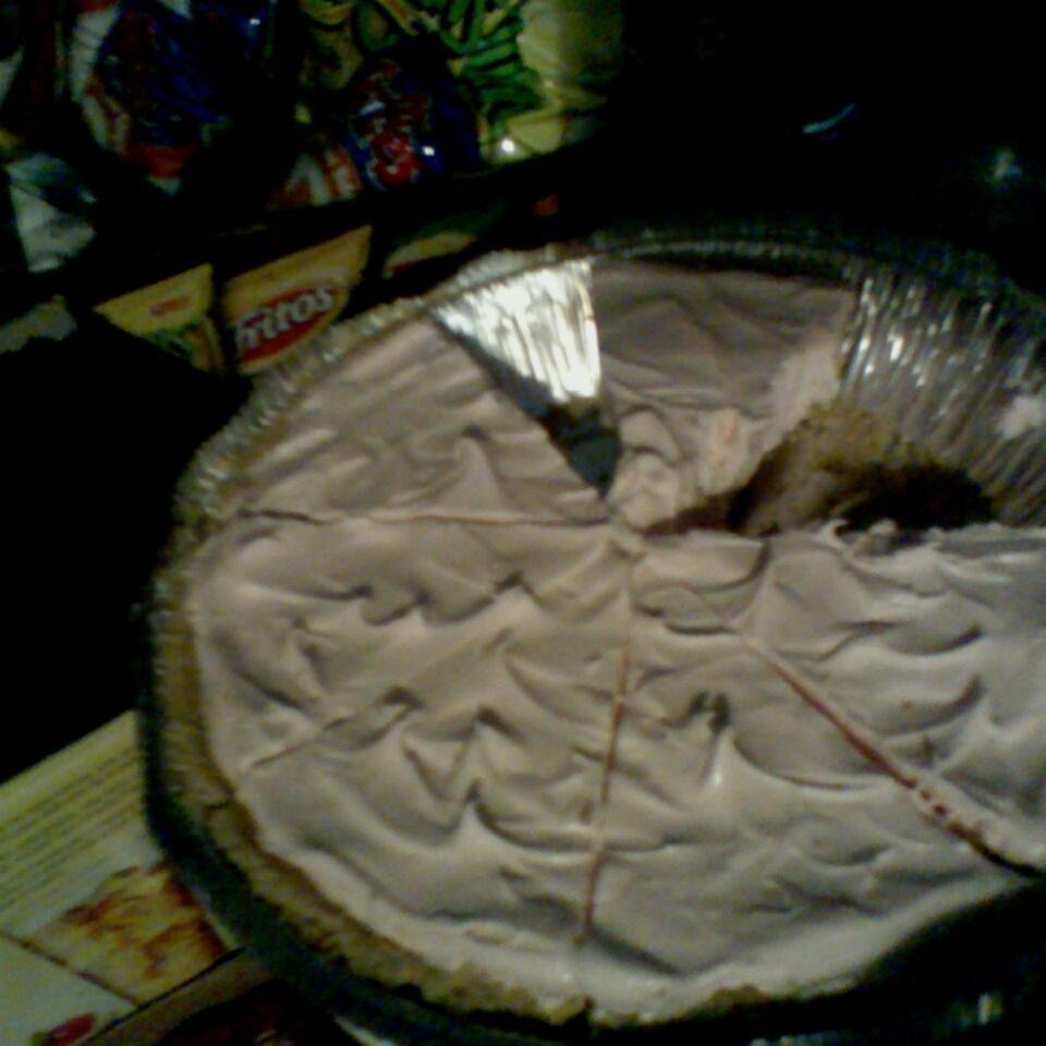 Kool-Aid® Pie Kenyelle Pinkney