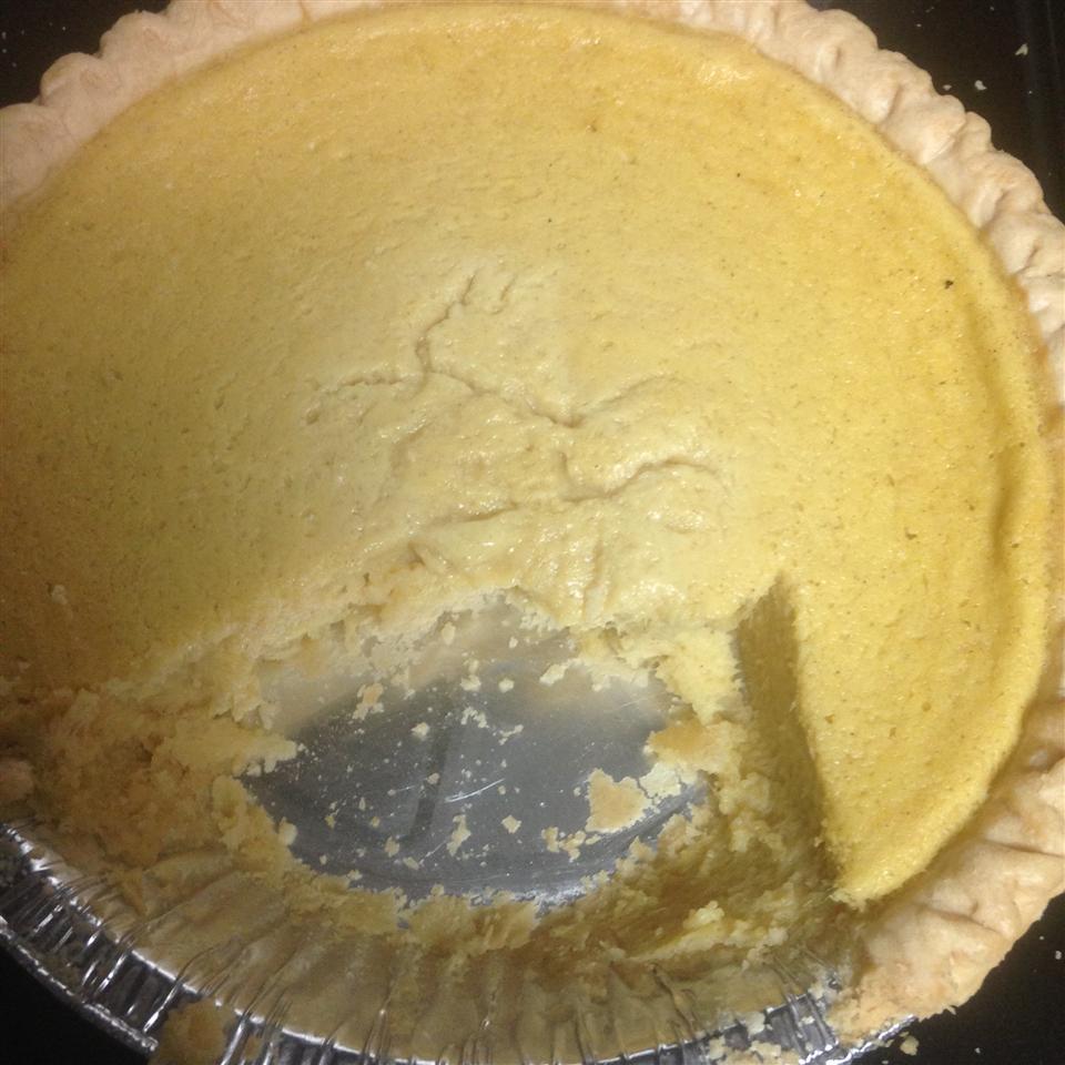 Mango Custard Pie Tenequa Nekki Wildy