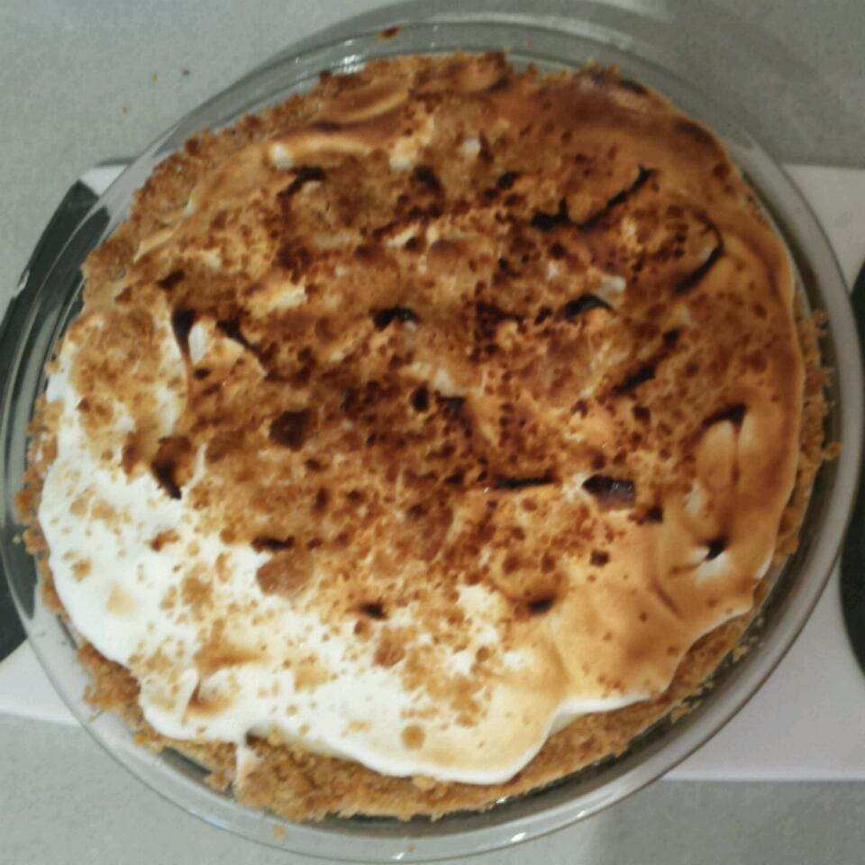 Flapper Pie