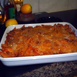 Ziti with Italian Sausage