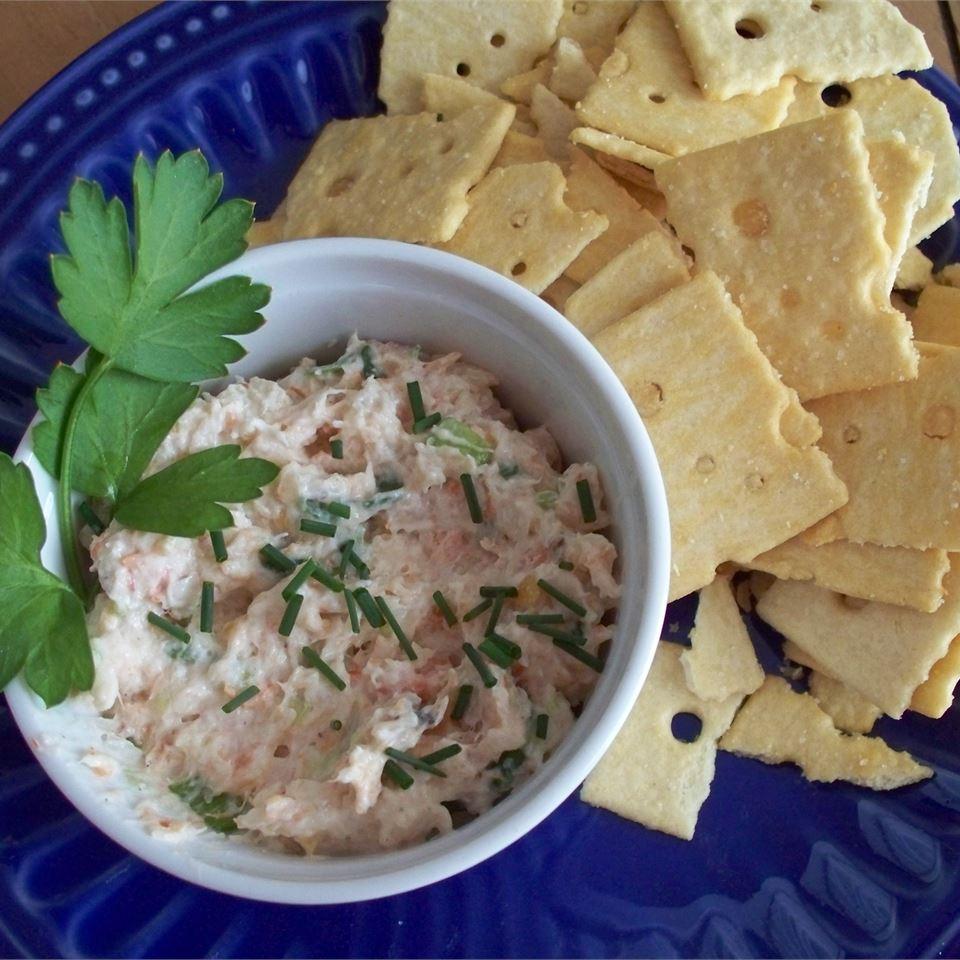Best Ever Shrimp Dip