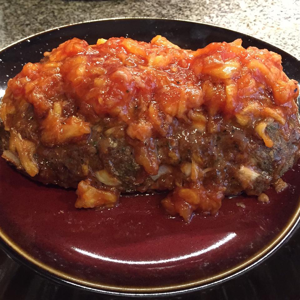 Best Meatloaf in the Whole Wide World! ellen