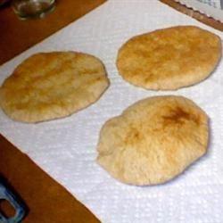 Syrian Bread