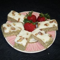 Frosted Banana Bars nrgizrbune41