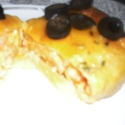Seafood Enchiladas Suemck