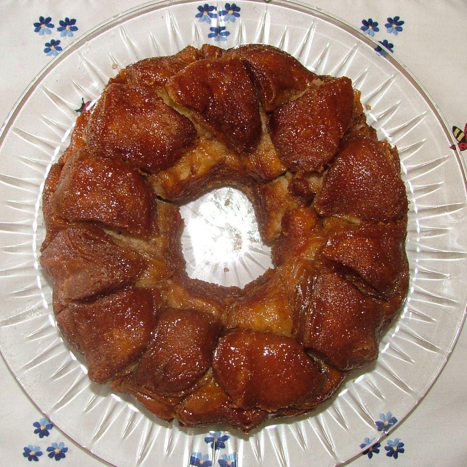 Monkey Bread I
