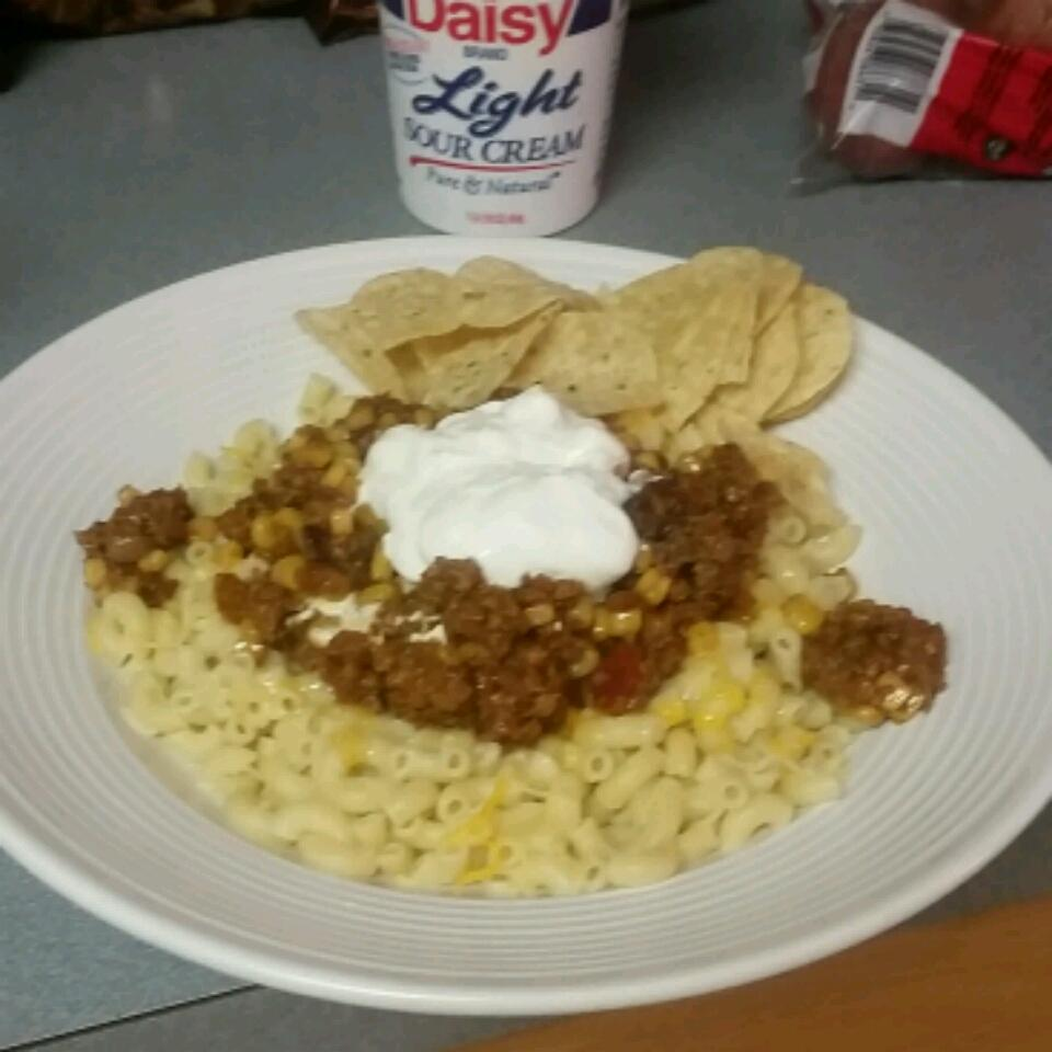 S.O.B. (South of the Border) Casserole ChristyOby