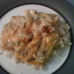Broccoli Chicken Casserole I
