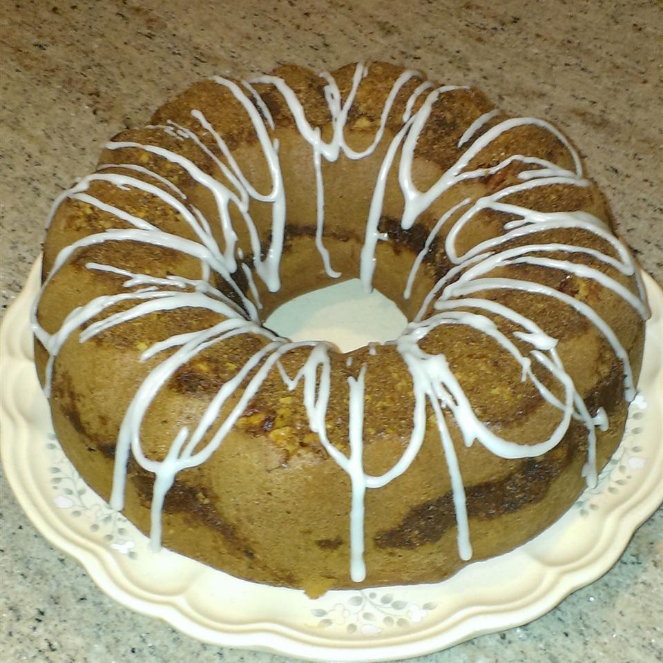 Jewish Coffee Cake Sandy