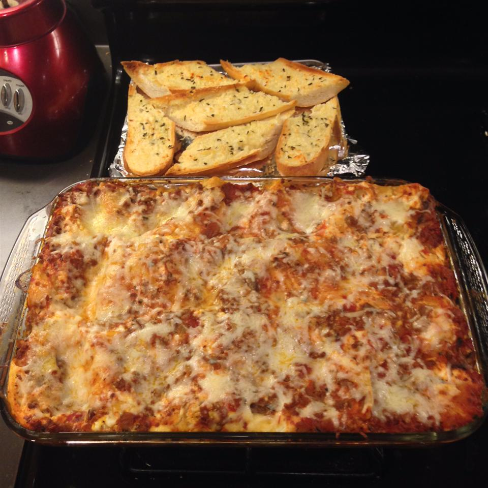 Easy Lasagna I scm824