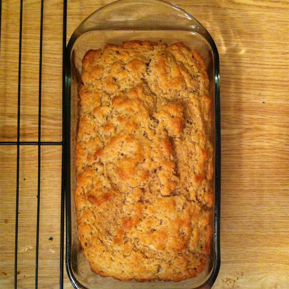 Easy Beer Bread Mix notabrat1