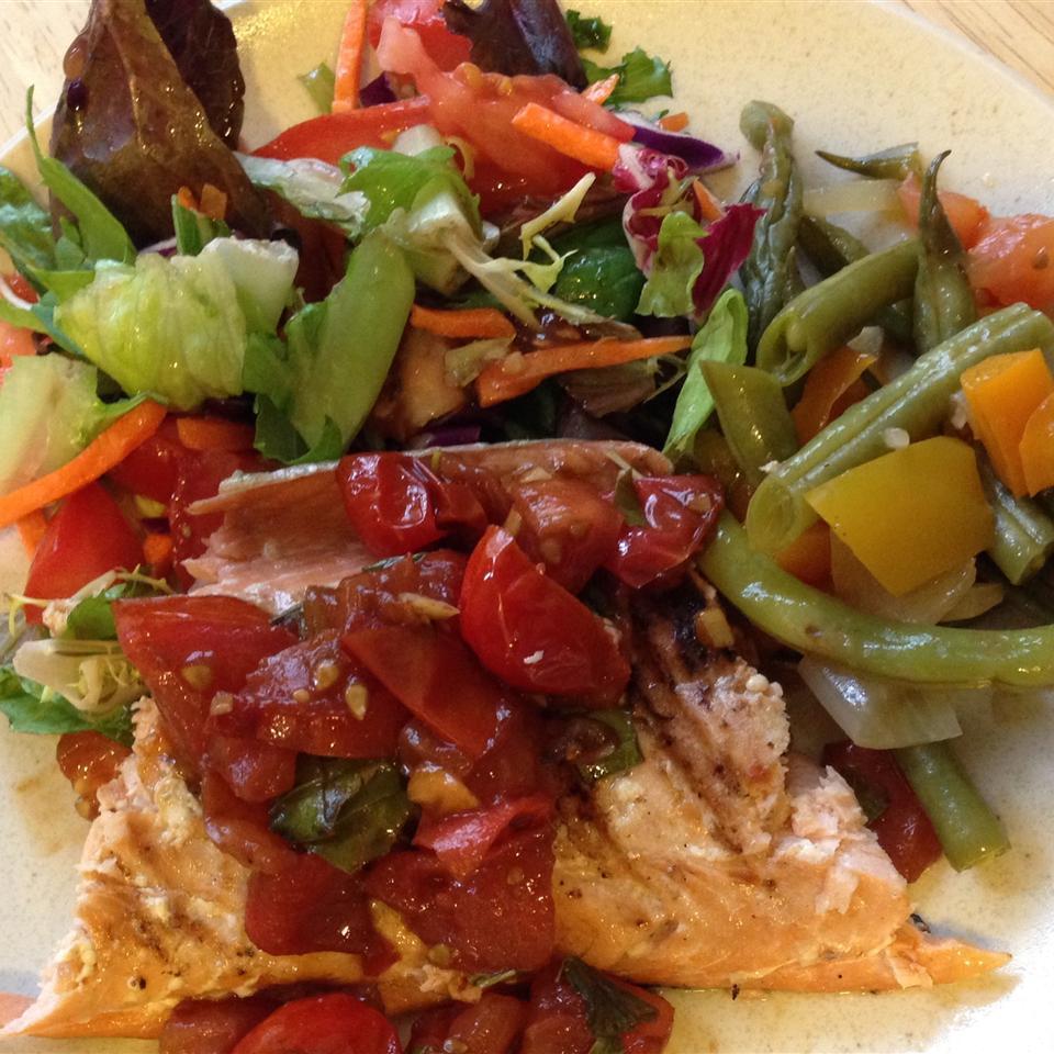 Mediterranean-Twist Salmon gabiv