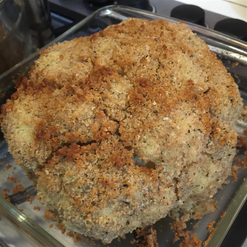Baked Whole Cauliflower KP999