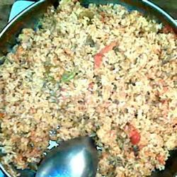 Easy Red Rice The Magpie