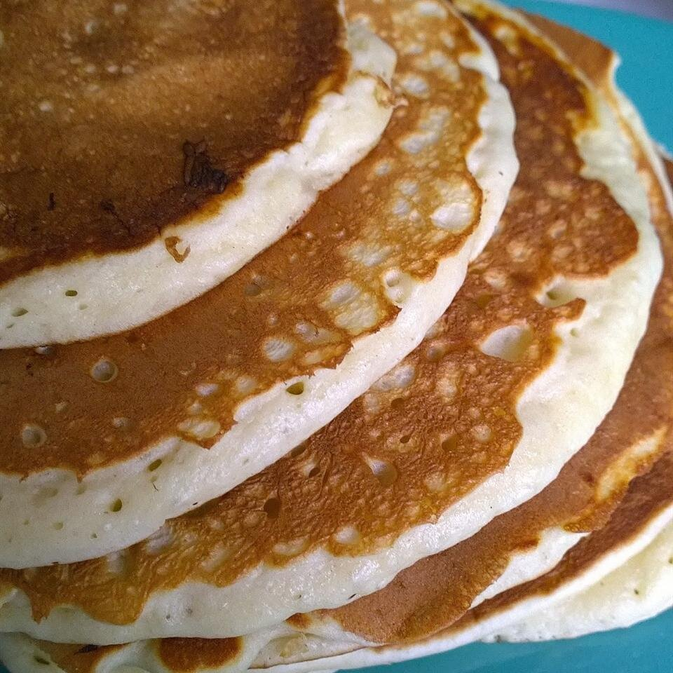 Easy Pancakes Recipe Allrecipes