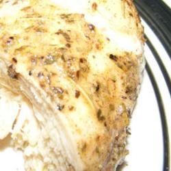 Cinnamon Chicken cry5tal