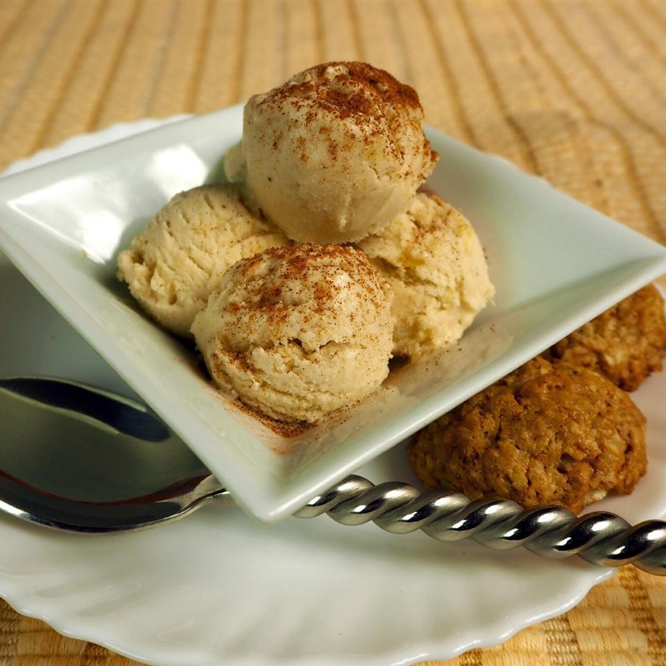 Acorn Squash Ice Cream Rob Tanner