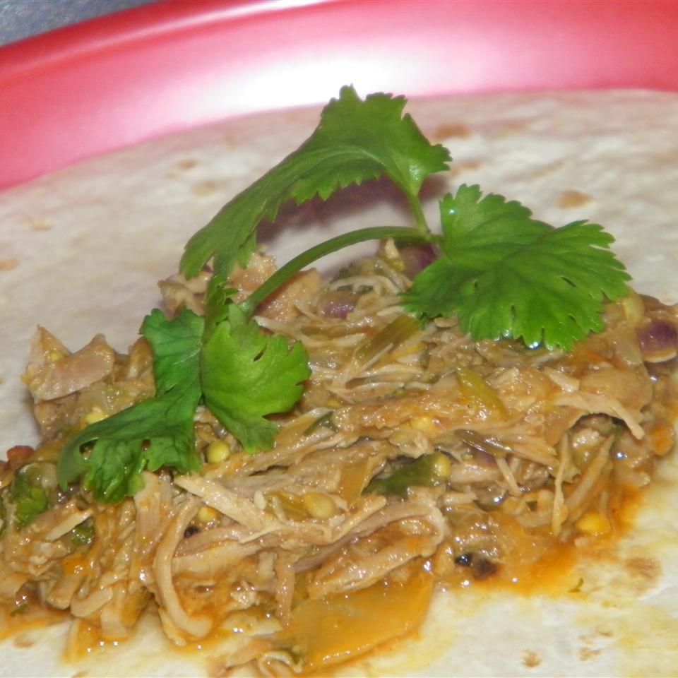 Chicken Encilantrada Seattle2Sydney