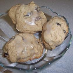 Applesauce Cookies II BakingBot