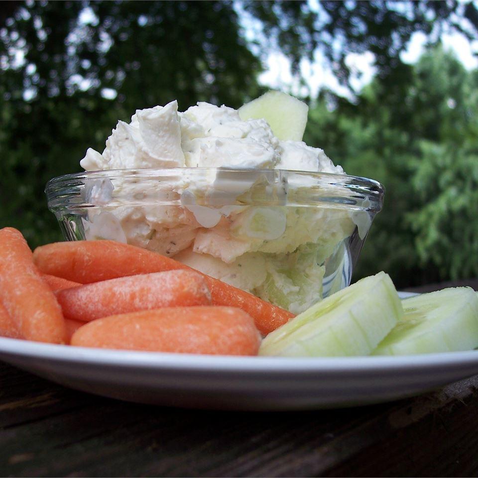 Cucumber Dip II
