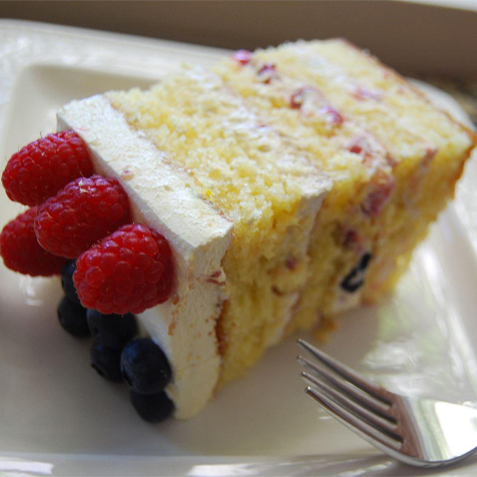 Donna's Pound Cake momlovestocook