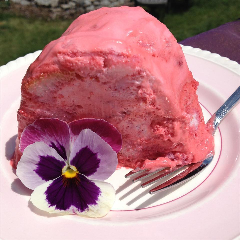 Heavenly Raspberry Dessert Jody